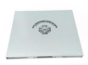 [USED] Les Joyaux De La Princesse - Aux Volontaires Croix De Sang (2007) [CD]