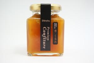 【プレミアムシリーズ】杏とくるみのコンフィチュール