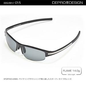 POLATECH-偏光レンズ- DDG/001 CF/S/SPORTIVO