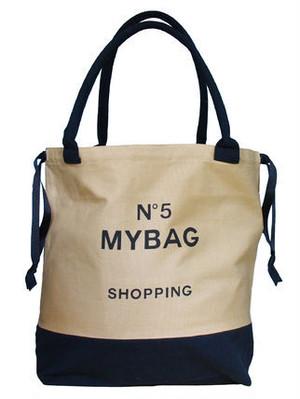 ニューヨークから新登場 Bag all トートバッグ