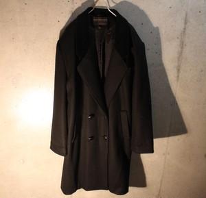 Made in uruguay Wool Coat