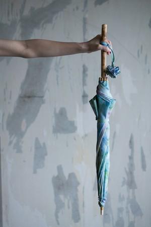 セミオーダー 日傘