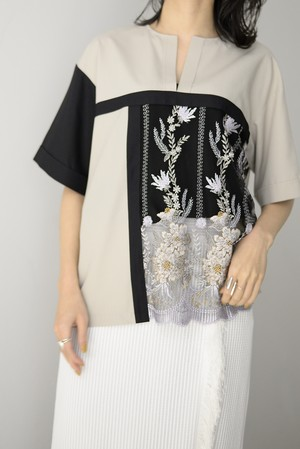 MURRAL / FRAMED FLOWER TOPS