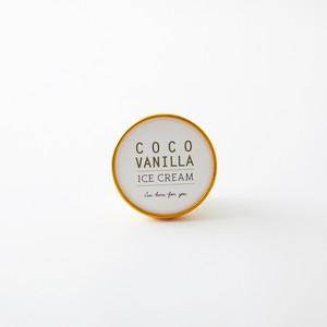 定期便16個単価500円送料無料ココバニラアイスクリーム