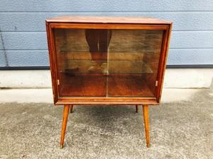品番2789 チェスト 1950年代 収納 木製 リビングボード アンティーク