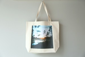 Finland photo ECO BAG (No.8239)