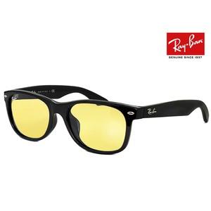 レイバン ウェイファーラー サングラス rb2132f 601/r6 Ray-Ban 601r6 NEW WAYFARER メンズ レディース rb2132-f ライトカラー WASHED LENSES