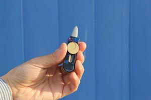 ナーゲルスライドマルチ アセテートブルー NSMS-BL / 000499