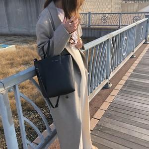 【3月中旬お届け予定】SPLINGコート