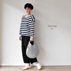 Oeuf bag (S):受注製作