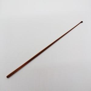 4煤竹製ハンドメイド耳かき(ケース付き)