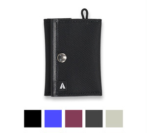 A WALLET(ウォレット) // 便利なコンパクトカードサイズ財布