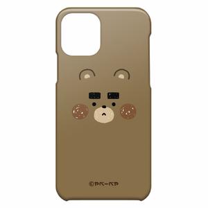 iPhone11 Proケース(おかお)