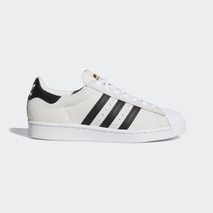 adidas SUPERSTAR White/Black/Gold