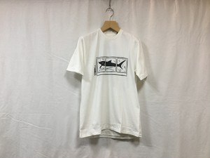 "CHIRISTOPHER BROWN""Print TEE[D]"""
