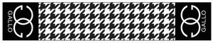 黒鶏式手拭-NERO-(マフラータオル)