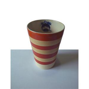 まことちゃんビアカップ