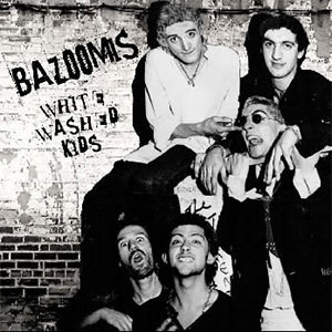 BAZOOMIS/WHITE WASHED KIDS