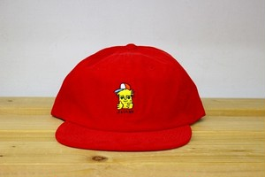 JHAKX Cap [RED]