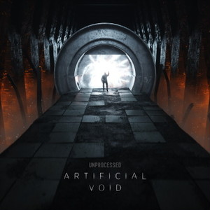 UNPROCESSED 『Artificial Void』 CD