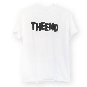 THEEND LOGO T-SH