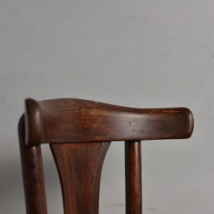 Bentwood Chair / ベントウッド チェア 〈ダイニングチェア・カフェチェア〉