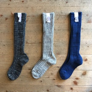 deckaのHeavy weight high socks