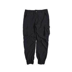 CARGO PANTS / BLACK