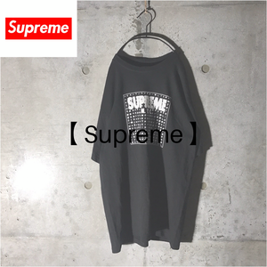 [Supreme] supreme designed T-shirt