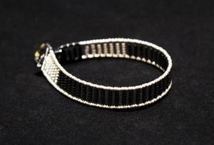 Ziio Bracelet Black