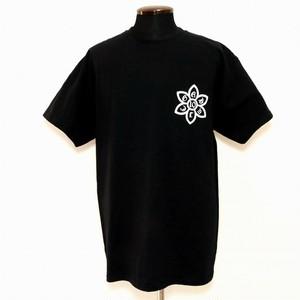 グッド アート ハリウッド X ミック 10周年記念 Tシャツ ブラック:Good Art HLYWD グッド アート ハリウッド