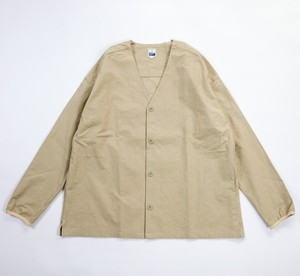 Short pants every day LOOSE CARDIGAN L/S