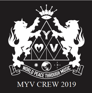 "【Preorder】◆WorldWide◆ MIYAVI Fan Club ""MYV CREW"" 2019 Membership"