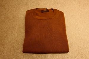 Vandori Summer Knit Brown VKT10024