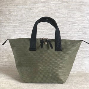 Bowler bag Small / CaBas【KH】