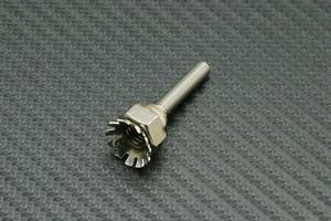 除電ボルト M5 P0.8 L25