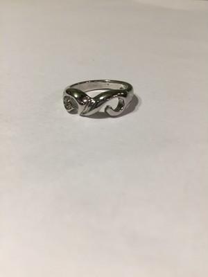 【12号】Vintage 925 rings