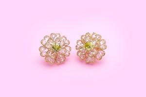 Marigold ( Pierce / Earrings ) ゴールド