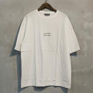 """Warp Design  Works Logo T-shirt """"Manu"""""""