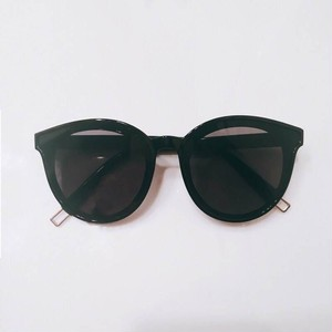 Eyewear♡ウェリントン02 ブラック