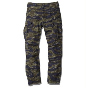 40% OFF! FUCT SSDD / BDU TIGER STRIPE CAMO TROUSER / 6203