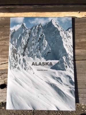 「ALASKA」 Photographer樋貝吉郎 写真集 Studio fish i