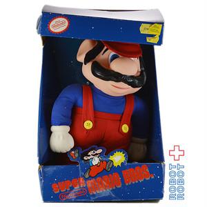 アプローズ社スーパーマリオのドール 30センチ 箱入