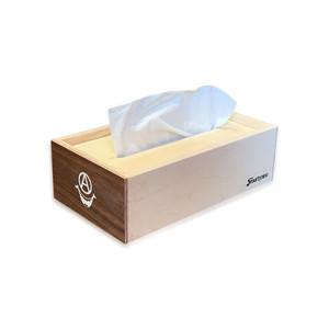 49 Original Tissue Box [WS]