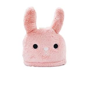 アニマルタオルマスコット ウサギ