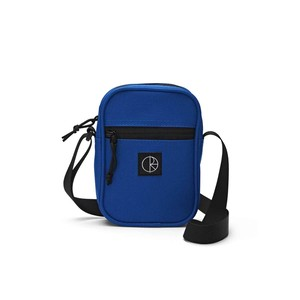 POLAR SKATE CO. Cordura Mini Dealer Bag  Royal Blue