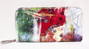 ONE-OFF WALLET   No.025