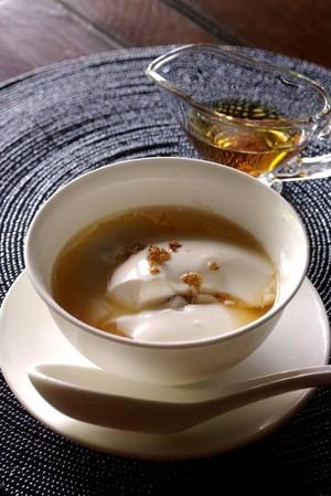 【SALE】杏仁豆腐5瓶セット+金木犀シロップ