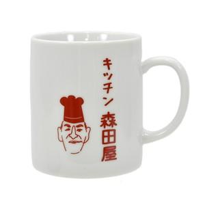 とと姉ちゃん キッチン森田屋 マグカップ限定モデル