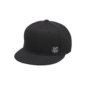 """hntbk baseball cap """"ROCKSTEADY"""" BLACK"""